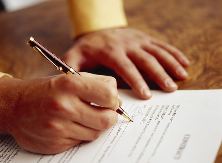 Proeftijd in tijdelijke contracten
