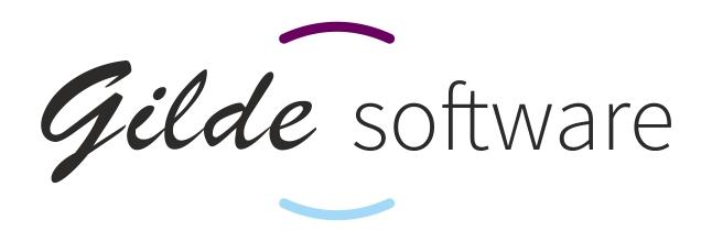 Koppeling met Gilde Software zorgt voor meer rendement
