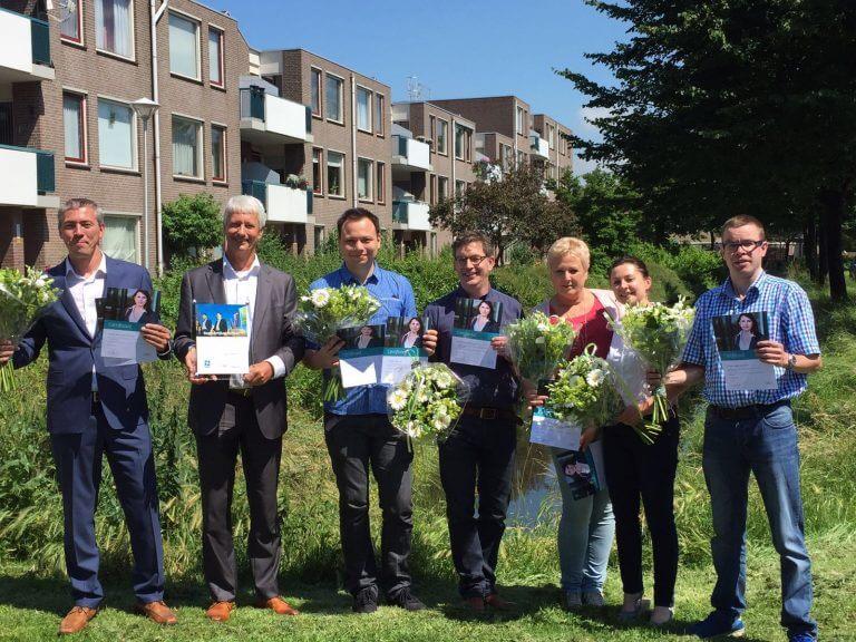 CBBS HR & Payroll services BV: eerste 'Certified Raet Partner' in Nederland
