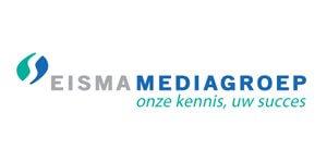 Eisma Mediagroep logo