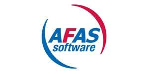 AFAS software logo