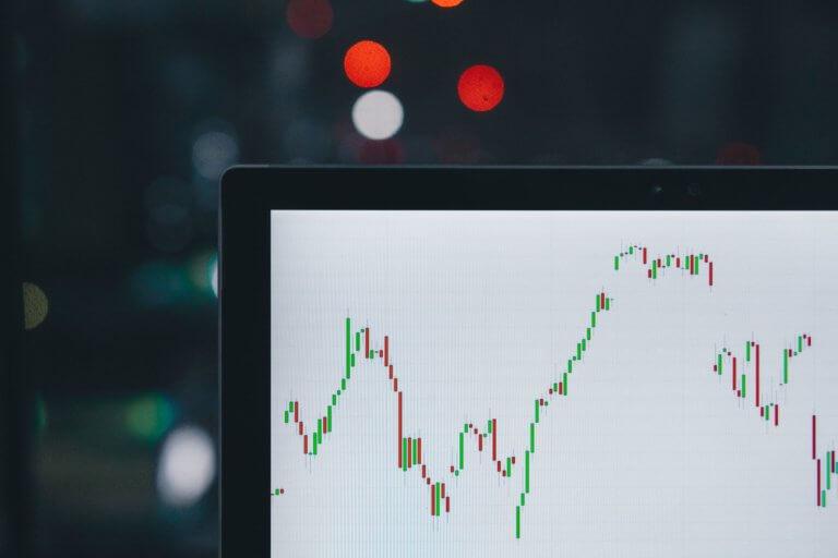 Een afbeelding van de cijfers rondom een investering
