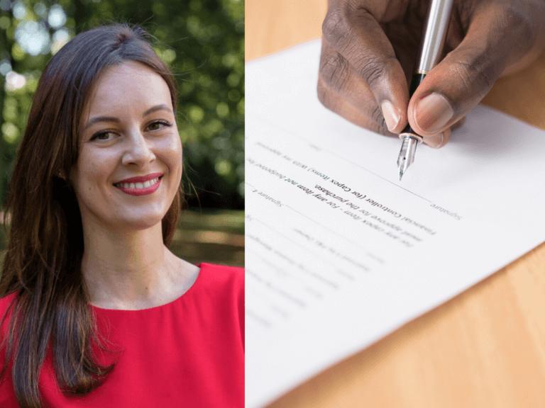 Peggy schreef een blog over het eenzijdig wijzigen van de arbeidsovereenkomt. Wanneer mag dat en wanneer niet?