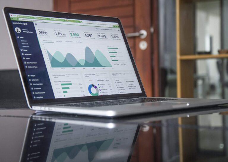 HR Dashboard van CBBS voor personeelsgegevens en personeelsadministratie